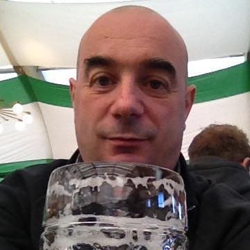 Alessio Mastrelia, 43, Kufstein, Austria