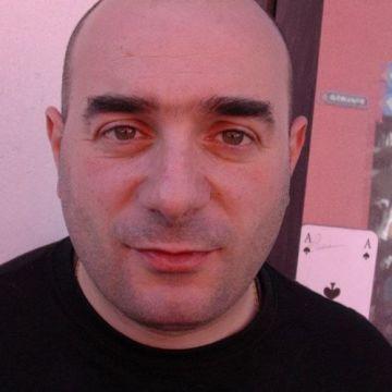 Alessio Mastrelia, 44, Kufstein, Austria