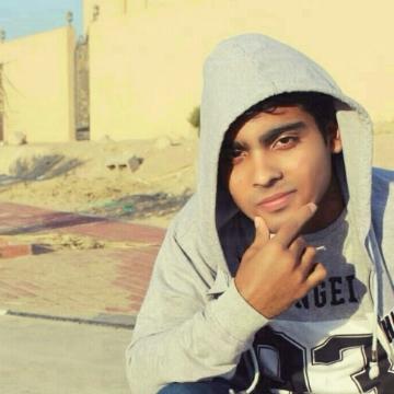 Sikandar shakil, 21, Dubai, United Arab Emirates