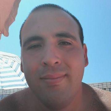 Sebastiano Brancato, 30, Palermo, Italy