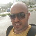 Haytham, 30, Dubai, United Arab Emirates