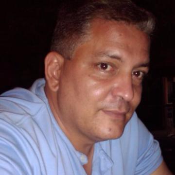 Jose Ernesto, 44, Santiago, Dominican Republic