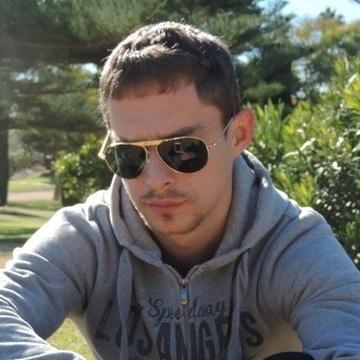Vladimir Panpurin, 33, Elche, Spain
