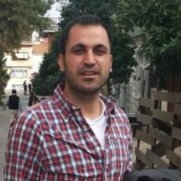 seylan, 35, Istanbul, Turkey
