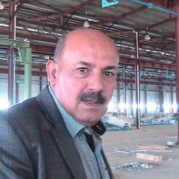 zuheir, 41, Bagdad, Iraq