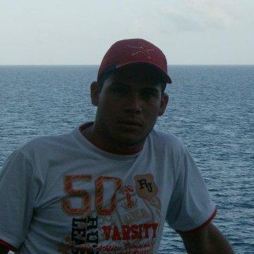 Jose Martinez, 32, Caracas, Venezuela