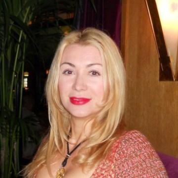 Ольга, 32, Moscow, Russia