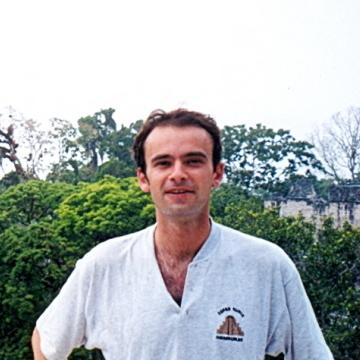 Justin, 38, London, United Kingdom