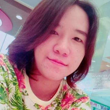 Clare , 26, Bangkok Noi, Thailand