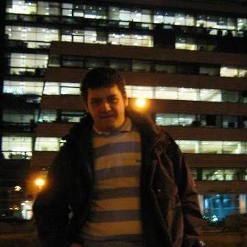 Ionut, 29, Bucuresti, Romania