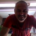 ISRAE AMARO, 49, Presidente Prudente, Brazil