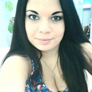 Виктория Майорова, 21, Cherkassy, Ukraine