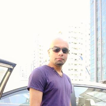 furqan gohar, 30, Dubai, United Arab Emirates
