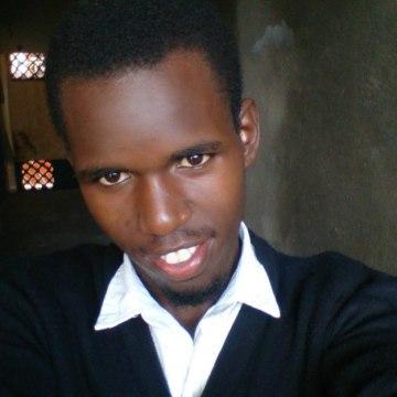 ruharuza ema, 25, Kampala, Uganda