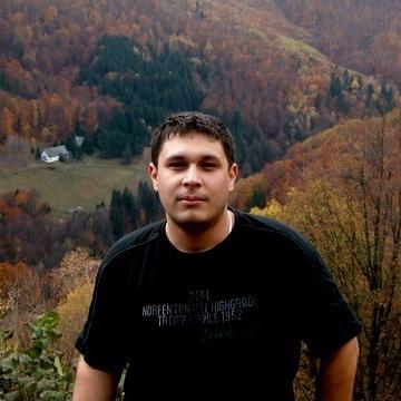 Catalin, 31, Bucuresti, Romania