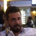 Eyyup Öztopraktan, 28, Istanbul, Turkey