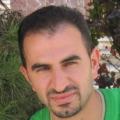 Hayder D Al Hamdany, 35, Bagdad, Iraq