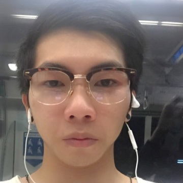 Gino, 21, Singapore, Singapore