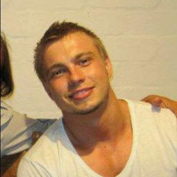 John, 26, Sydney, Australia