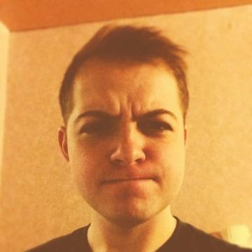 Александр, 26, Norilsk, Russia