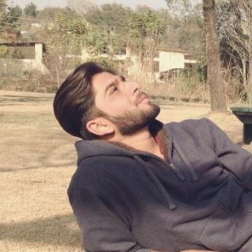 wahab88, 21, Islamabad, Pakistan