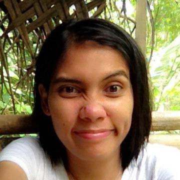 Jezabelle sardillas, 28, Cebu, Philippines