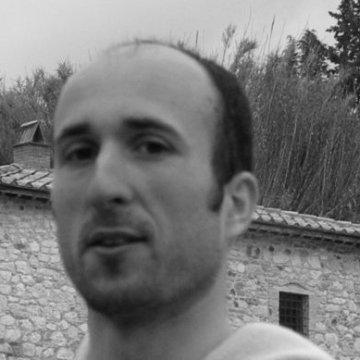 Davide Pedalà, 38, Pisa, Italy