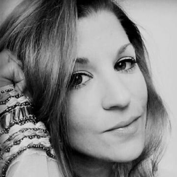 Anna La, 32, Braunschweig, Germany