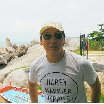 Pirawich Pert, 20, Bangkok Noi, Thailand