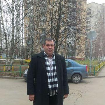 антон, 39, Moscow, Russia