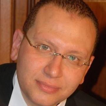 Khaled Haggag, 40,