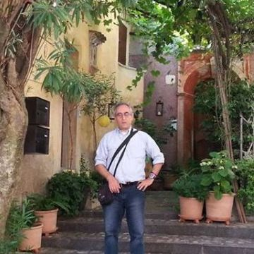Josè Falzone, 54, Malo, Italy