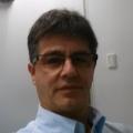 Jorge Aboukais, 49, Rosario, Argentina