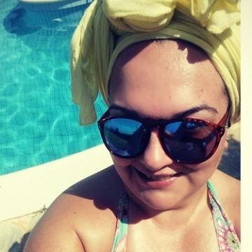 Salomi Chondrouli, 29, Athens, Greece