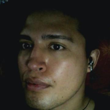 beto alder, 32, Austin, United States