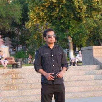Rohan Mahmud, 26, Samara, Russia