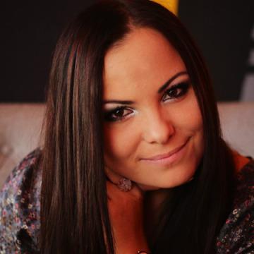 Natali Kochegarova, 28,