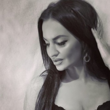Veronica, 20, Kostanai, Kazakhstan