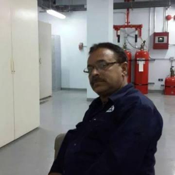 Shamim Hassan, 50, Jamshedpur, India
