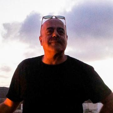 tono torres, 58, Las Palmas, Spain
