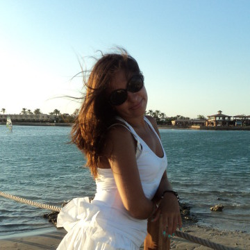 Marina, 31, Ekaterinburg, Russia