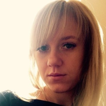 Дарья, 26, Krivoi Rog, Ukraine