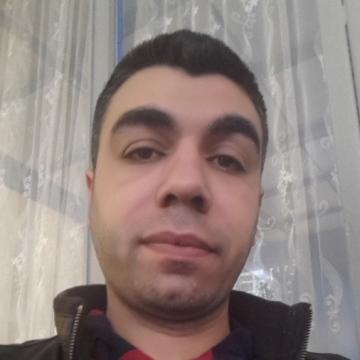 Hakan , 32, Istanbul, Turkey
