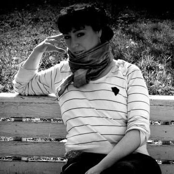 Julia, 34, Omsk, Russia