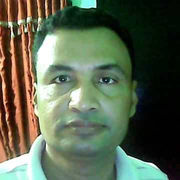 kAMRUL, 40, Dhaka, Bangladesh
