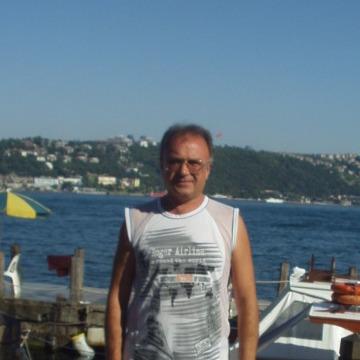 Borislav Vachov, 55, Mezdra, Bulgaria