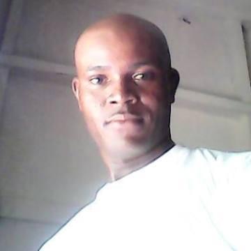 steven, 29, Paramaribo, Suriname