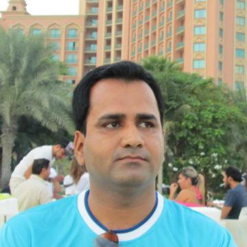 M Zafran, 30, Islamabad, Pakistan