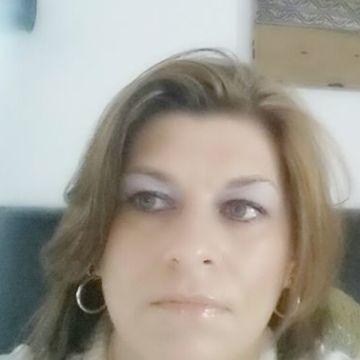 lisa kilbourn, 46, Richmond, United States