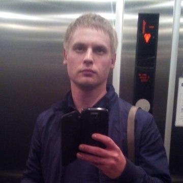 Виктор, 31, Moskovskij, Russia